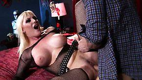 Tittyfuck, Big Ass, Big Tits, Blonde, Boobs, Hardcore