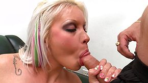 Deadra Dee HD porn tube Blonde Neonate Deadra Dee gets a Bushwa