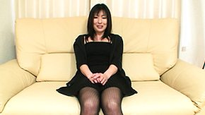Japanese Granny, Allure, Asian, Asian Granny, Asian Mature, Black Granny
