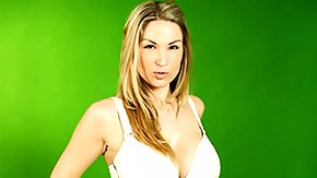 Carol Goldnerova, Babe, BBW, Big Pussy, Big Tits, Blonde