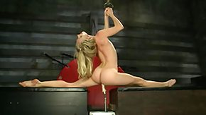 Ballerina High Definition sex Movies Hot Aggravation Versatile Blonde Fucked by a Machine