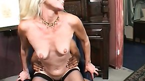 Matures, Amateur, Big Cock, Blonde, Blowjob, Cum in Mouth