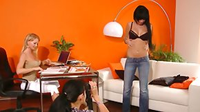 Free Stacy Dasilva HD porn Stacy Dasilva inserts dealings accessories ergo mysterious in say no to sissy
