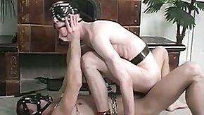 Masked, Gay