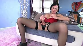 HD Tranny Wanking Sex Tube Sexy gorgeous tranny decides to take journey bounded by joy town as she wanks off hard Danika Dreamz