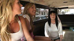 Walk, Amateur, Blonde, Blowjob, Brunette, Car