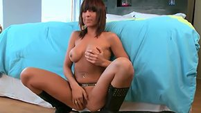 Kitchen, Futanari, Ladyboy, Shemale, Tgirl, Transsexual