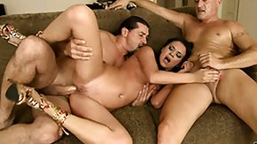 Threesome, 3some, Anal, Assfucking, Babe, Blowjob