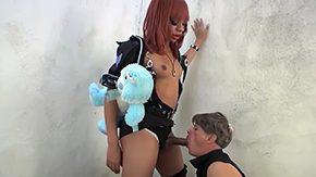 Sasha Strokes, Futanari, Ladyboy, Shemale, Tgirl, Transsexual