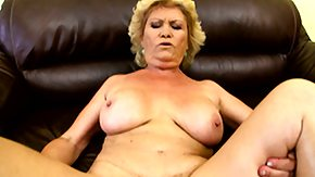 Hairy Mature, Big Tits, Blowjob, Boobs, Experienced, Fucking