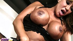 Nikita Von, 3some, Big Nipples, Big Pussy, Big Tits, Blonde