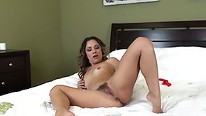 Latina Stockings, Amateur, Grinding, Latina, Leggings, Masturbation