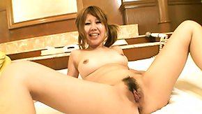 Creampi Pussy, Amateur, Asian, Asian Amateur, Bed, Creampie