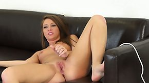Maddy O'reilly, Babe, Brunette, Cunt, Gaping, Masturbation