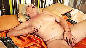 Grannies, BBW, Big Tits, Boobs, Bush, Chubby