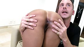 Ethnic, Amateur, Ass, Bend Over, Blowjob, Brunette