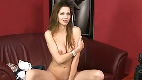 Eufrates, Adorable, Audition, Babe, Brunette, Casting