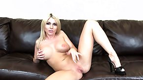 Christie Stevens, Big Tits, Blonde, Boobs, Cumshot, Masturbation