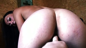 Peaches, Amateur, Ass, Boobs, Brunette, Flat Chested