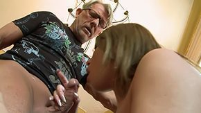 Christoph Clark, Aged, Babe, Ball Licking, Big Cock, Big Natural Tits