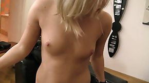 Rocco, Amateur, Blonde, POV, Slut, Teen