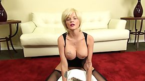 Joslyn James, Blonde, Masturbation, Mature, MILF, Old