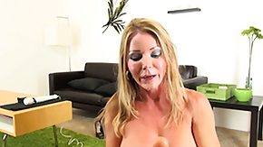 HD Amber Michaels Sex Tube Amber Michaels will not ever say no if someone asks her to improve mind the goodies