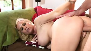 Mothers, Anal, Ass, Assfucking, Blonde, Blowjob