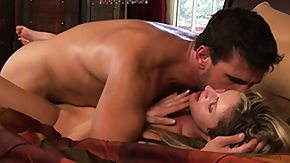 HD Gigolo tube Provoking blonde MILF takes this gigolo on a sweet ride in her risque muff