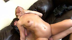 Caprice, Big Cock, Big Pussy, Blonde, Blowjob, Cumshot