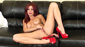 Monique Alexander, Angry, French Fetish, German Fetish, Masturbation, Nasty