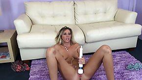 Alysha Rylee, Bitch, Blonde, Masturbation, Posing, Solo