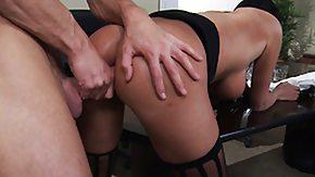 Anissa Kate, Anal, Assfucking, Boss, Brunette, Hardcore