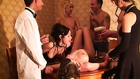 Free Vintage Orgy HD porn videos The cute girls bring their crazies to fruition within this sexy retro style sex party