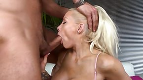 Candy Manson, Big Tits, Blonde, Blowjob, Boobs, Candy