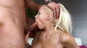 Candy Manson, Big Tits, Blonde, Blowjob, Boobs, Candy