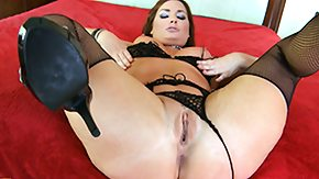 Flower Tucci, Ass, Blowjob, Brunette, Cunt, Handjob
