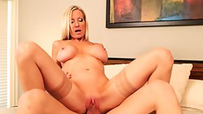 Emma Starr, Big Tits, Blonde, Blowjob, Boobs, Cumshot