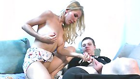 Blowjob, Blonde, Blowjob, Fetish, Handjob, Hardcore