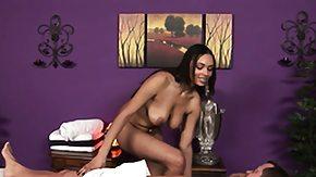 Therapist, Ass, Babe, Boobs, Brunette, Massage