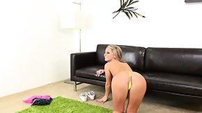 Teasing, Big Tits, Blonde, Boobs, Masturbation, Russian Big Tits