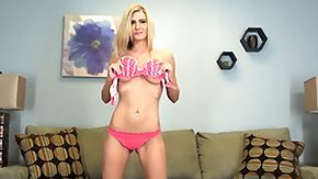 HD Amanda Tate Sex Tube Amanda Tate teases in conjunction with titillates the time between she takes off her pink outfit