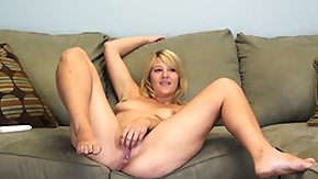 Ashden Wells, Blonde, Game, Masturbation, Solo, Toys