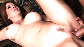 Squirts, Big Pussy, Big Tits, Boobs, Brunette, Female Ejaculation