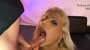 Cum Facial, Amateur, Blonde, Blowjob, Bukkake, Cum