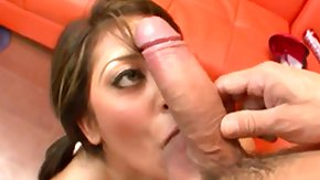 Audrianna Angel, Ball Licking, Big Tits, Blowbang, Blowjob, Boobs