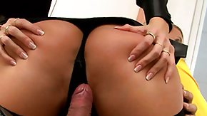 Clothed, 3some, Blonde, Blowjob, Clothed, European