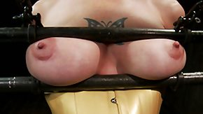 Tricia Oaks, Assfucking, BDSM, Big Ass, Big Nipples, Big Pussy