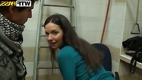 Incredible caning makes her ass red with pain in her eyes