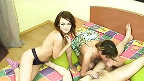 Russian Teen, 18 19 Teens, 3some, Amateur, Babe, Barely Legal
